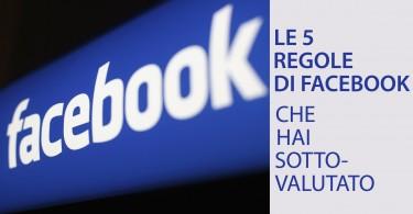 regole-di-facebook