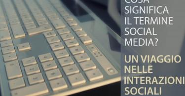 interazioni sociali