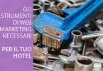 strumenti di web-marketing