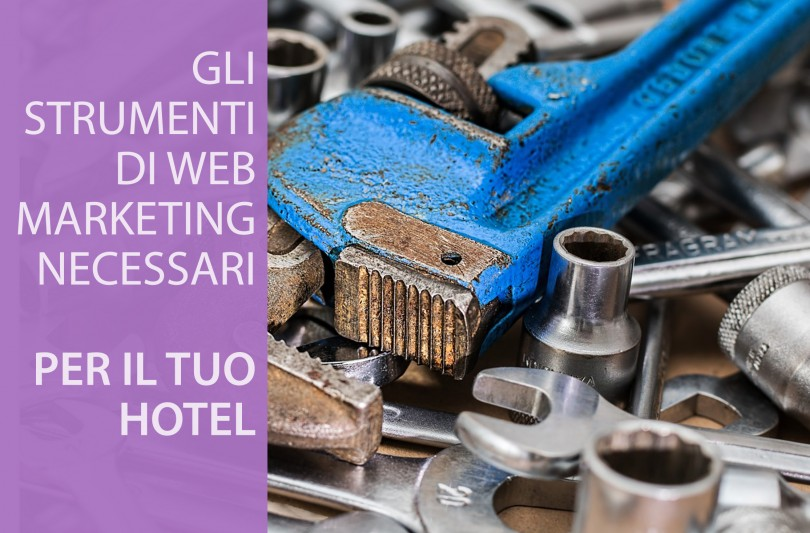 strumenti di web-marketing