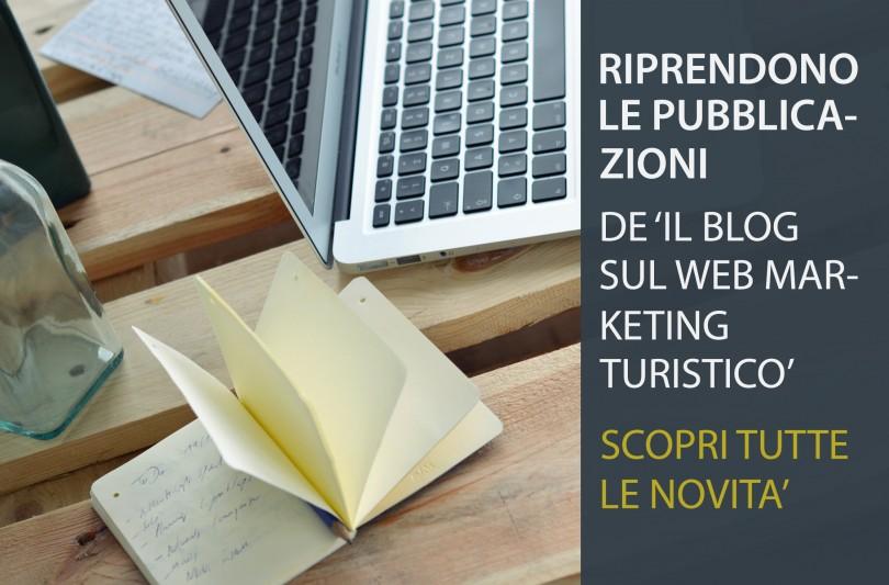 Tornano le pubblicazioni di Luca Cannarozzo