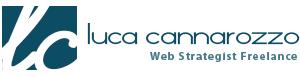 Luca Cannarozzo – Web Designer Freelance