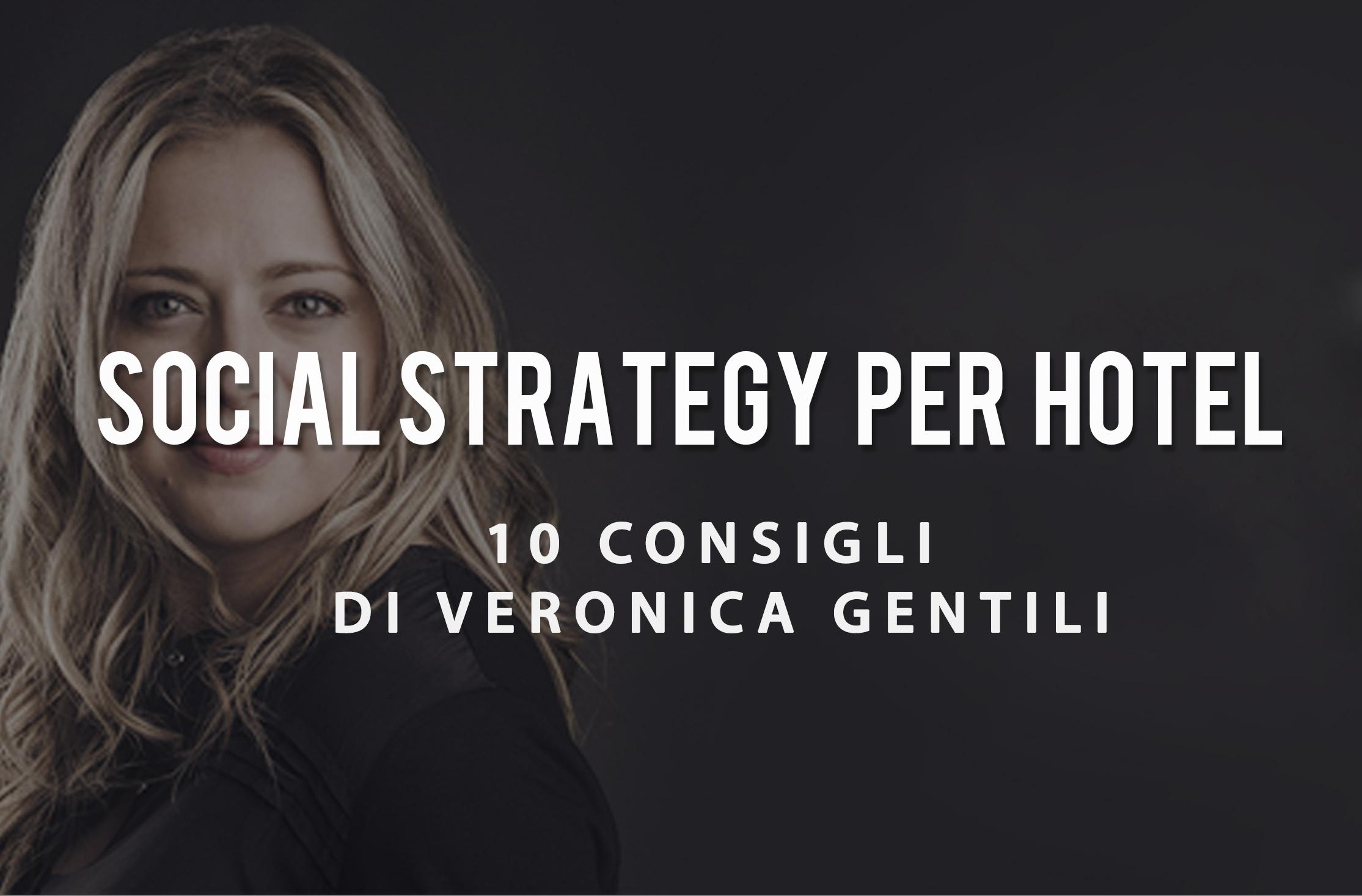 Intervista a Veronica Gentili